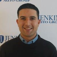 Victor Valdivia at Jenkins Honda of Leesburg