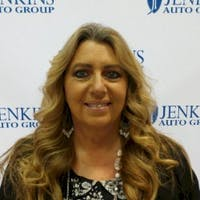 Dawn Reynolds at Jenkins Honda of Leesburg