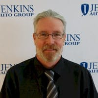 James Gemmel at Jenkins Honda of Leesburg
