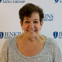 Eileen Vignola-Day at Jenkins Honda of Leesburg