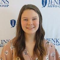 Sarah Bilbrey at Jenkins Honda of Leesburg