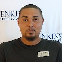 Jacquin Neal at Jenkins Honda of Leesburg