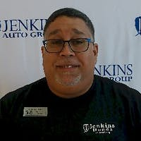 Eric Ventura at Jenkins Honda of Leesburg - Service Center