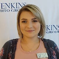 Taylor Hamrick at Jenkins Honda of Leesburg