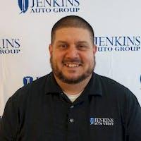 Steve Schellinger at Jenkins Honda of Leesburg