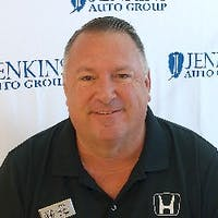 Dave Knight at Jenkins Honda of Leesburg