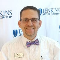 Bill Gleason at Jenkins Honda of Leesburg