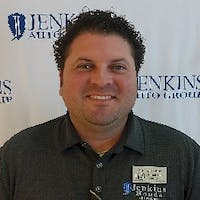 Vincent Helms at Jenkins Honda of Leesburg