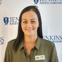 Rachel Zelik at Jenkins Honda of Leesburg