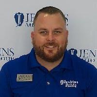 Shawn Garrett at Jenkins Honda of Leesburg