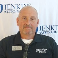 Dave Hauer at Jenkins Honda of Leesburg - Service Center