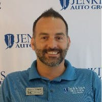Shawn Gillespie at Jenkins Honda of Leesburg
