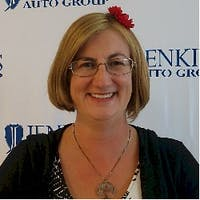 Kristen Wotton at Jenkins Honda of Leesburg
