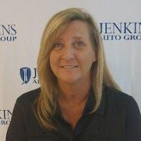 Bonnie Braddock at Jenkins Honda of Leesburg