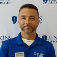 Robert Brown at Jenkins Honda of Leesburg