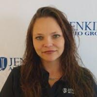 Kristie Weeks at Jenkins Honda of Leesburg