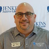 Jason Kirkland at Jenkins Honda of Leesburg