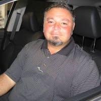 Randy Higham at Shingle Springs Subaru