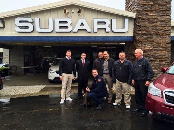 Shingle Springs Subaru, Shingle Springs, CA, 95682