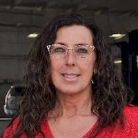 Kristi Mason at Classic Chevrolet Cadillac - Service Center