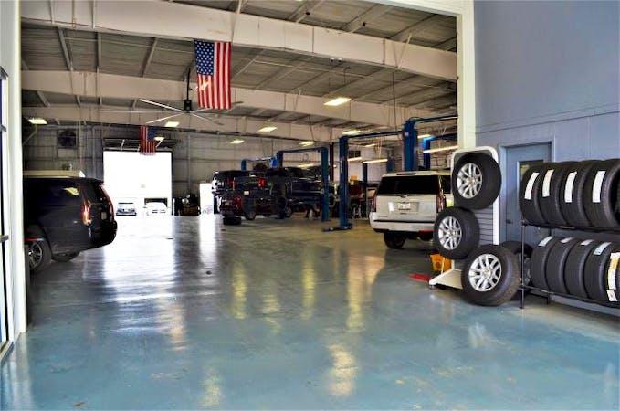Classic Chevrolet Cadillac, Denison, TX, 75020