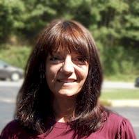 Paula Solorzano at Wyoming Valley Motors
