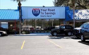 I-75 Autos Lake City, Lake City, FL, 32055