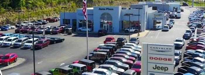 Auto Plaza Chrysler Dodge Jeep Ram, De Soto, MO, 63020