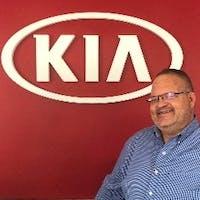 Pete Palys at Jenkins Kia of Ocala