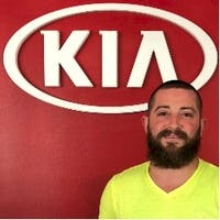 Travis Parr at Jenkins Kia of Ocala