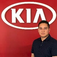Fernando Romero at Jenkins Kia of Ocala