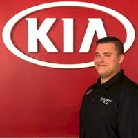 Cody Joyce at Jenkins Kia of Ocala