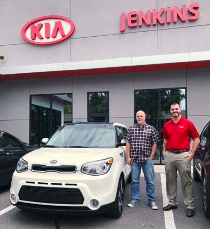 Jenkins Kia of Ocala, Ocala, FL, 34471