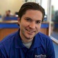 Chris Bryan at Patty Peck Honda - Service Center