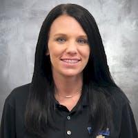Candie Stacey at Volume Chevrolet - Service Center