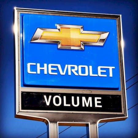 Volume Chevrolet, Forsyth, GA, 31029