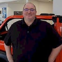 Ed Bucaro at Kunes Country Chrysler Dodge Jeep Ram of Oregon
