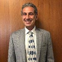 Danny Brendler in Sales at Paul Conte Cadillac