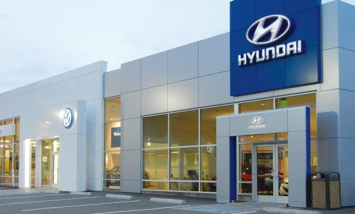 Haselwood Volkswagen Hyundai, Bremerton, WA, 98312