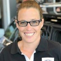Christina Mahoney at Mini of Dutchess County