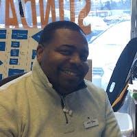Keith Brown at Hyundai of Silsbee
