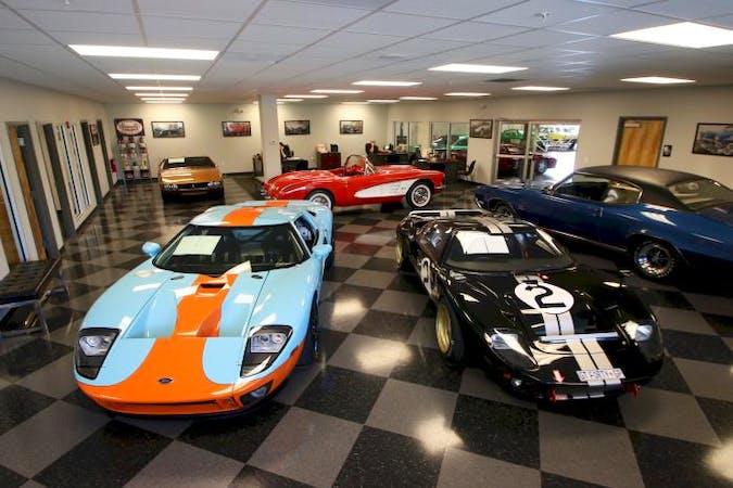 Streetside Classics - Tampa - Used Car Dealer - Dealership