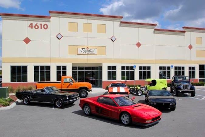 Streetside Classics - Tampa, Lutz, FL, 33559