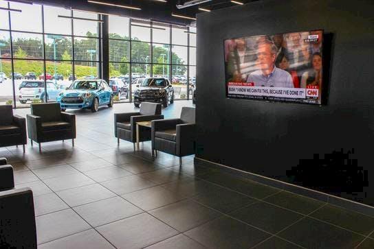 Mall of Georgia MINI,  Buford, GA, 30519