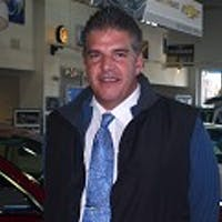 Wayne Guindon at Paul Masse Chevrolet