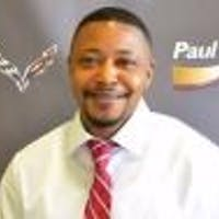 Chris Mills at Paul Masse Chevrolet