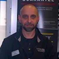 Luis Desousa at Paul Masse Chevrolet - Service Center