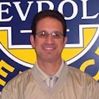 Nick Stamatakos at Paul Masse Chevrolet - Service Center