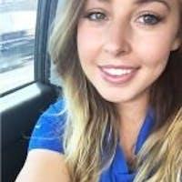Christina Sehler at Grand Junction Volkswagen - Service Center