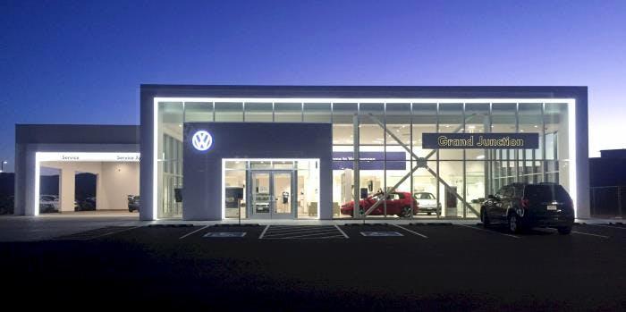 Grand Junction Volkswagen, Grand Junction, CO, 81505